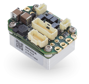 Everest XCR EtherCAT Servo Drive