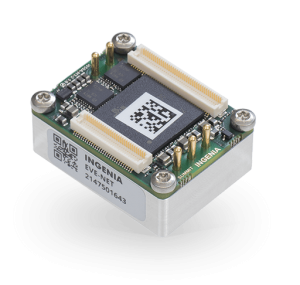 Everest NET: Miniature, PCB Mount, EtherCAT and CANopen DC Servo Drive