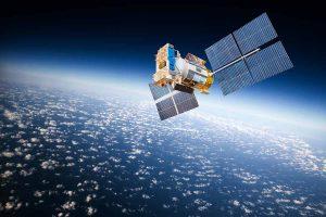 Satellite using Extended Environment Servo Drives