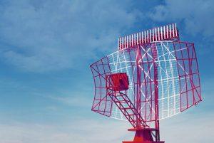 Servo Drives for Radar antenna