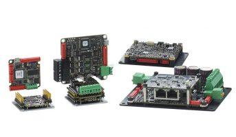 Ingenia DC Servo Drives and Motor Controllers Range